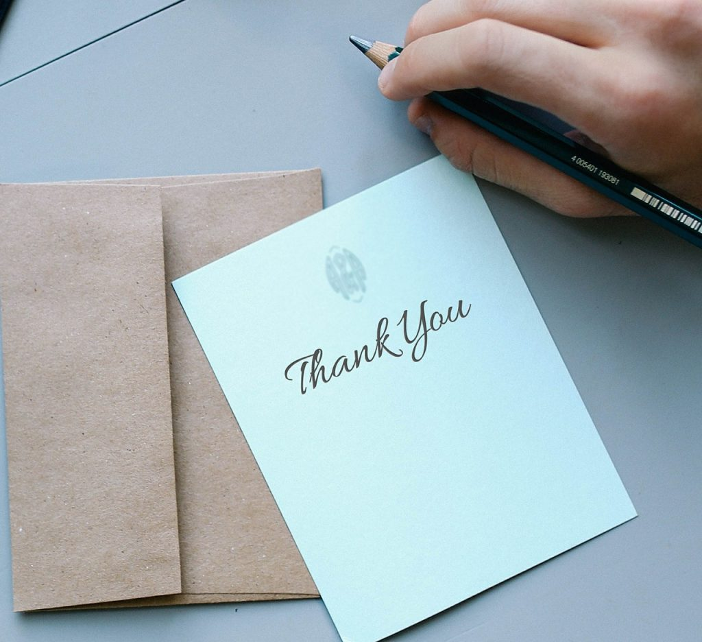 20 Best Thank You Messages And Quotes To Show Customer Appreciation