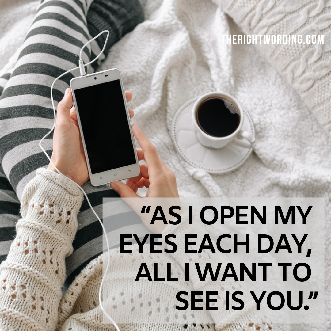 35+ Best Good Morning Text Messages And Quotes For Her To Make Her Smile