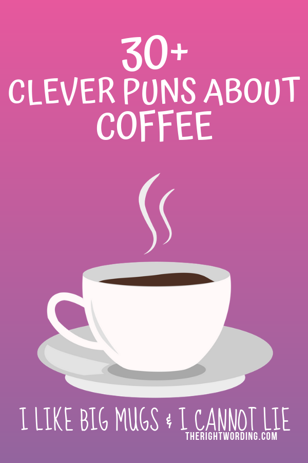 "Fa""brew""lous Coffee Puns To Mocha You Laugh #coffee #coffeepuns #coffeejokes #ilovecoffee #coffeelover #addictedtocoffee"