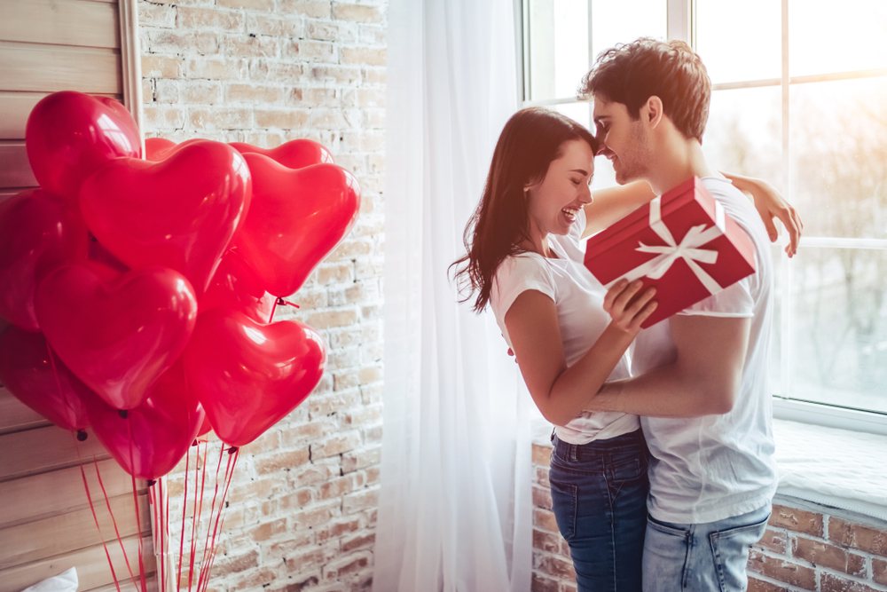Happy Valentine's Day Wife! 100+ Sweetest Valentine Messages For Her